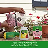 Miracle-Gro Water Soluble Rose Plant Food, 1.5