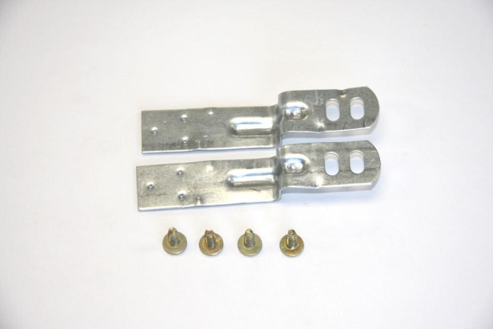 ForeverPRO WD35X200 Mounting Bracket Kit for GE Dishwasher (AP2041456) 273668 AH263174 EA263174