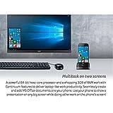 Acer Liquid Jade Primo with Desktop Kit - 5.5'' Dual Sim Hexa-core - GSM Unlocked (Black)