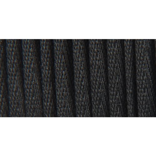 Tape Twill Polyester (Wrights 117-300-031 Twill Tape, Black, 4-Yard)