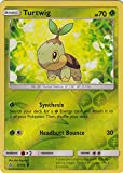 Turtwig - 6/156 - Common - Reverse Holo - Sun & Moon: Ultra Prism
