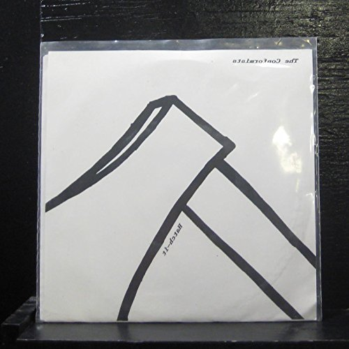 The Conformists - Hatch-It / Black Dahlia - 7