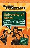 University of Miami, Shawn Wines, 1427401772