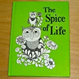 Spice of Life, Dian Ritter, 0837817889