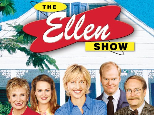 The ellen show season 1 ellen degeneres sony - Ellen show videos ...
