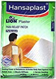 Hansaplast Lion plaster (Belladonna) 1 pack of 10