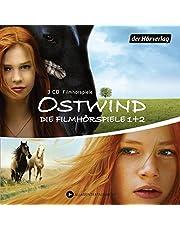 Ostwind Die Filmhörspiele 1 + 2: Zwei Filmhörspiele in einer Box (Ostwind - Die Sammeleditionen, Band 2)