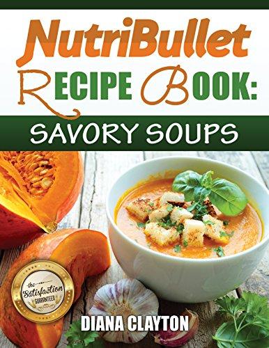 NutriBullet Recipe Book Delicious Exquisite ebook product image