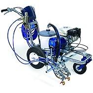 Graco Line Striper - 248867 - LineLazer IV 5900 - Airless 2-Gun Paint Line Striper