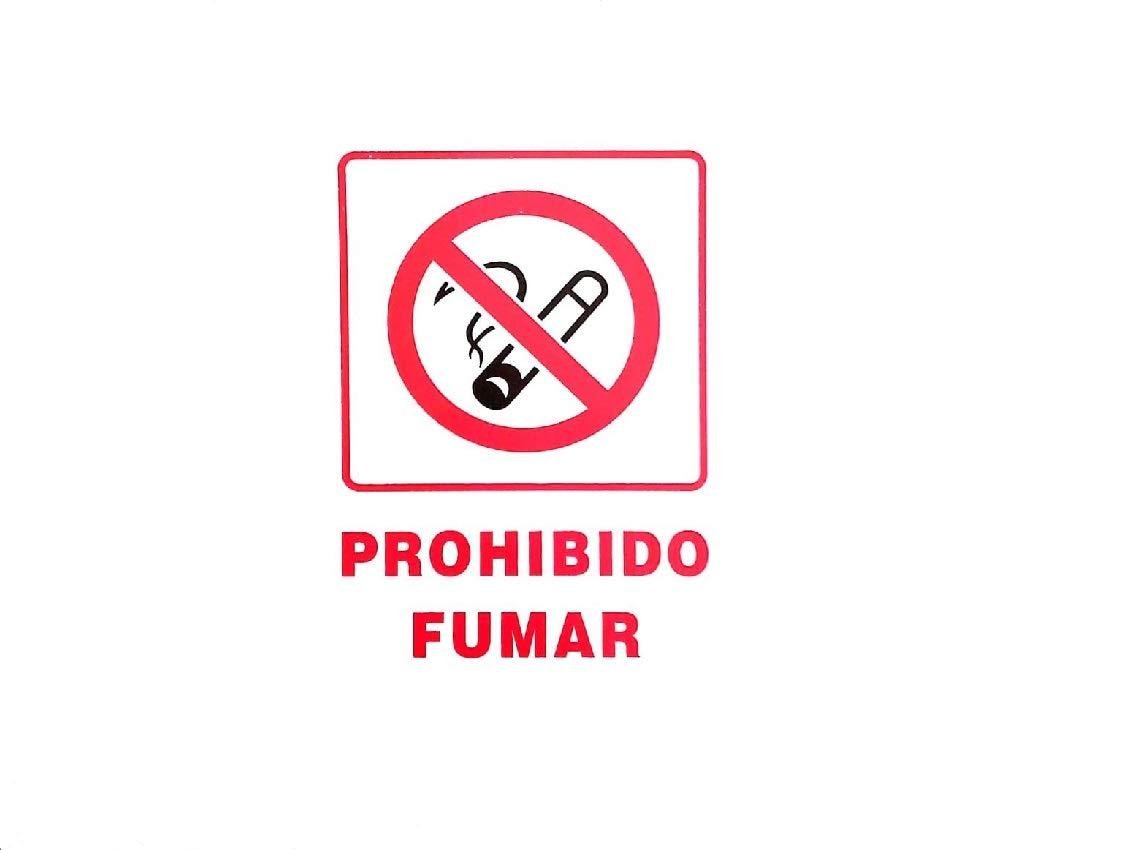 TONOSEVILLA.COM Cartel Prohibido Fumar Negocios Locales ...
