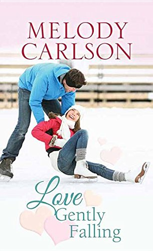 book cover of Love Gently Falling