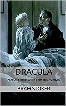 dracula critical essay The aim of this study is to, through four chapters of discussion provide a reference to the novel dracula that will benefit literary enthusiasts who 'wish to understand the depth and vitality of the literary story, which are lost in most of the filmic adaptations the first part of the study will look at stoker's background and the people.