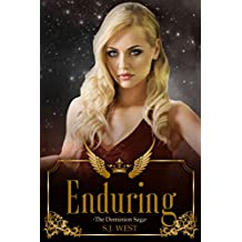Enduring (The Dominion Saga: Book 3) (Paranormal Angel Romance)