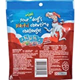 Purina Busy Pack of 5 Bone Mini Dog Treats 4 ct Pouch