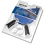 Kettler Halo 5.0 Outdoor Table Tennis Racquet Set