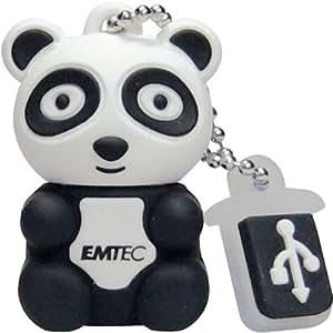 Emtec Animal Series M310 Panda - Memoria USB de 8 GB