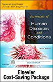 Essentials of Human Diseases and Conditions - Text and Workbook Package 6th Edition