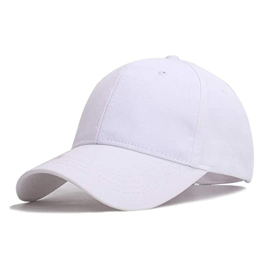 AUMING Gorra de béisbol de algodón Unisex Gorra de béisbol ...