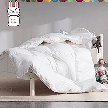 Para bebé Edredón/duvet/manta para cuna ropa de cama, 100% algodón ...