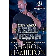 Amazon sharon hamilton kindle store new years seal dream a bone frog brotherhood novella fandeluxe Image collections