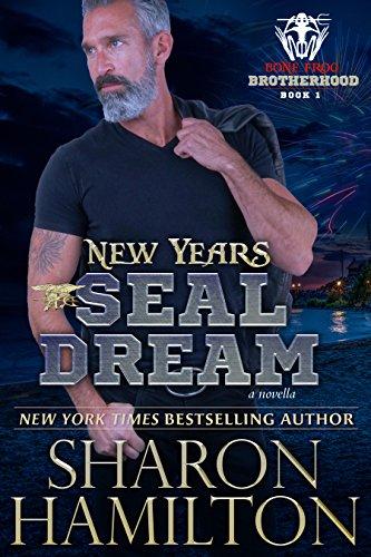 New Years SEAL Dream: A Bone Frog Brotherhood (Year Seal)