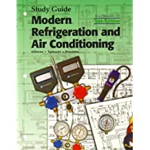 Modern Refrigeration and Air Conditioning by A. D. Althouse (Jan 1 2004)