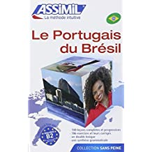 Assimil Portugais du Bresil (Learn Portuguese for French Speakers (Portuguese Edition) by Assimil Language Courses (2013-05-25)