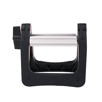 ANPI Exprimidor de Tubo de Pasta de Dientes, Dispensador de Aluminio para Pasta de Dientes