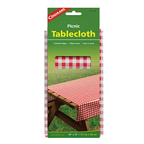 Coghlan's Picnic Tablecloth