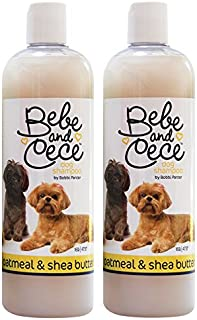 product image for Bobbi Panter Oatmeal & Shea Butter Shampoo