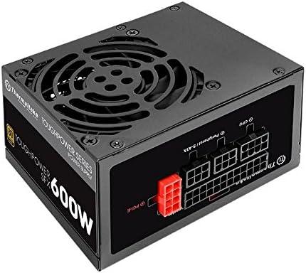 CORSAIR sf750 80 PLUS PLATINUM 750 Watt sfx12v PC Alimentatore