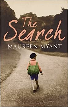 The Search by Maureen Myant (2010-05-13)