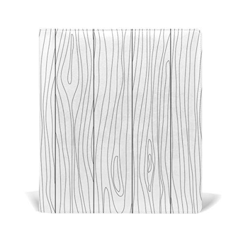 Multicolore Adhésif 11 Coosun Cuir Relié Wood Pouces École Fits La Protector Livre Book Cover Des Libre Jusqu'à Texture 9 Manuels Stretchable X Sox Pu Livre 11 Plupart TSqFTxw