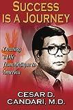 Success Is a Journey, Cesar Candari, 1453710663