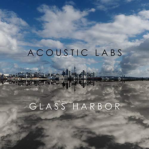 Glass Harbor (Harbor Glass)
