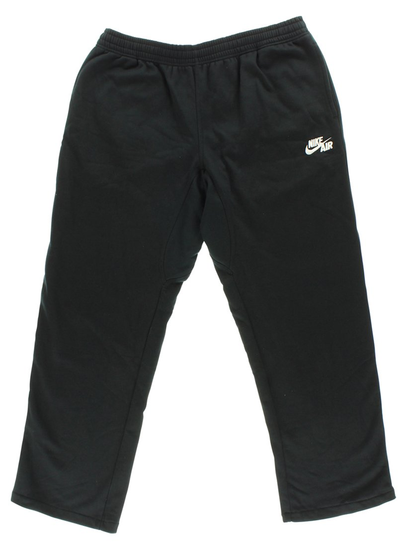 (X-Large) - Nike AW77 Open Hem Brush Pants Futura B00LPX88U0