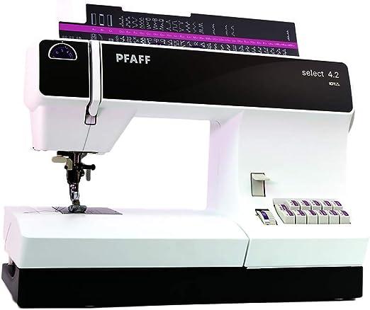 Pfaff Select 4.2 - Máquina de coser: Amazon.es: Hogar