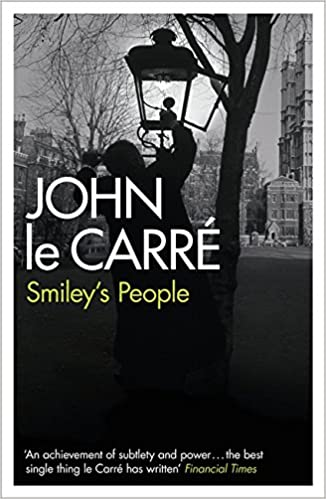 Image result for smiley's people amazon