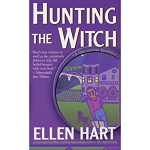Hunting the Witch Audiobook