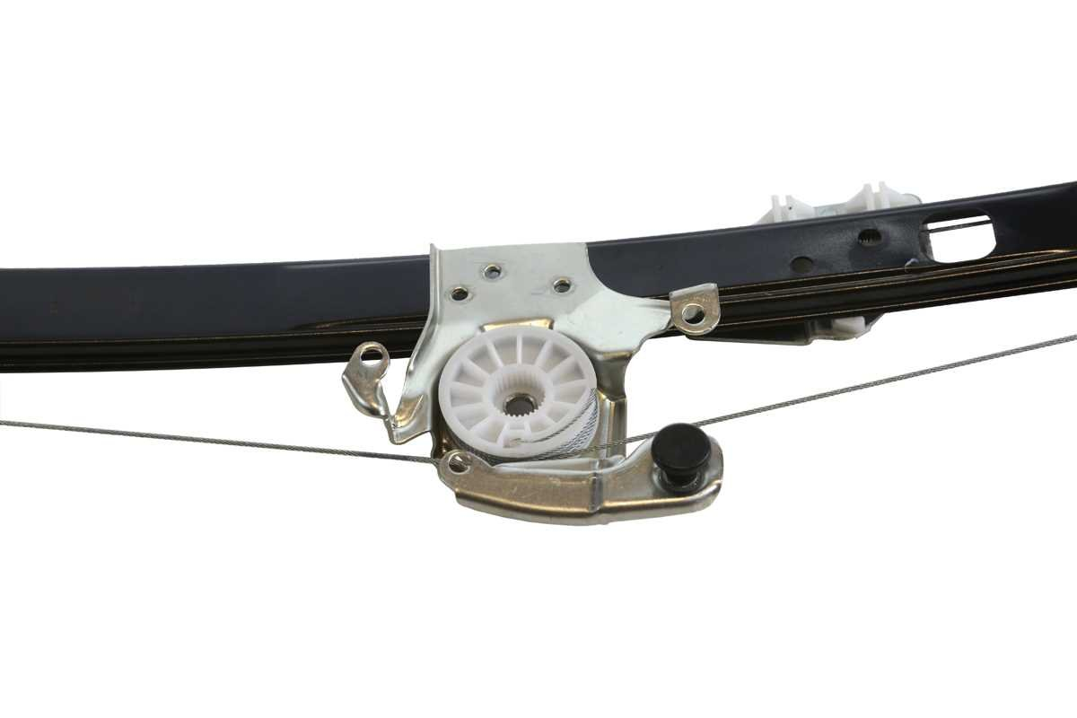 Prime Choice Auto Parts WR840415 Power Window Regulator Without Motor