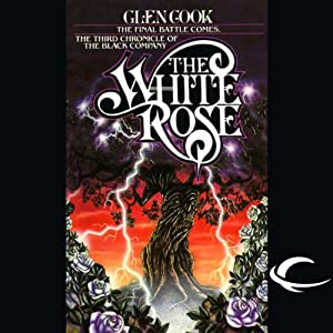 The White Rose Hörbuch