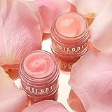 Milani Rose Sugar Lip Scrub - Lip Exfoliator to