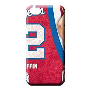 iphone 6 normal Abstact Super Strong phone Hard Cases With Fashion Design phone covers los angeles clippers nba basketball