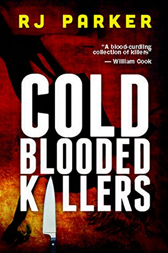 Cold Blooded Killers RJ Parker ebook product image