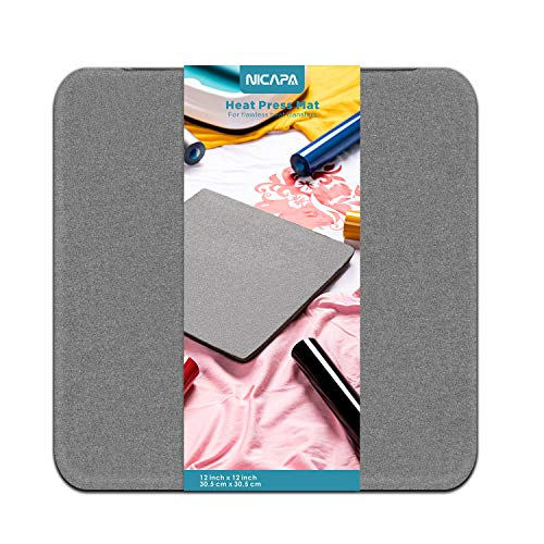 Nicapa Heat Press Mat