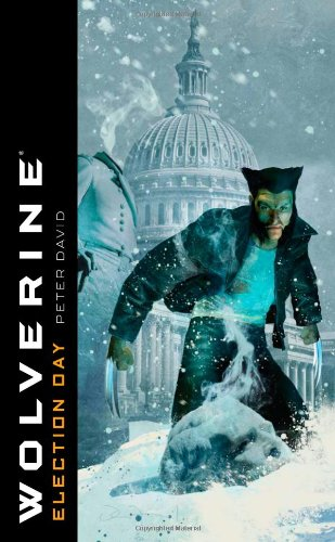 Download Wolverine: Election Day pdf