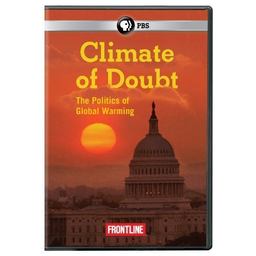 Frontline: Climate of Doubt by Pbs (Direct) by Pbs (Direct)