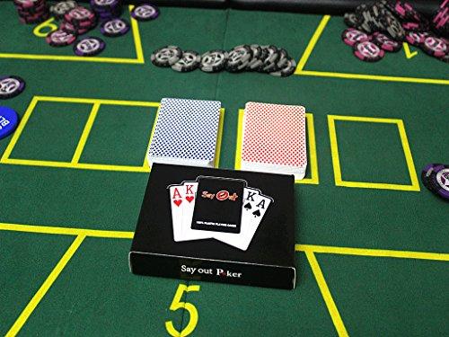 holdem card games - 6