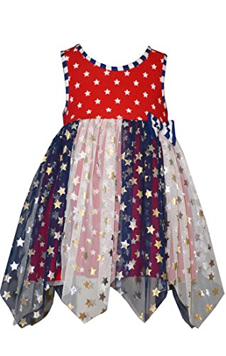 4th of july pageant dresses - 1
