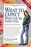 What to Expect When You're Expecting, Heidi Murkoff, 0606265805